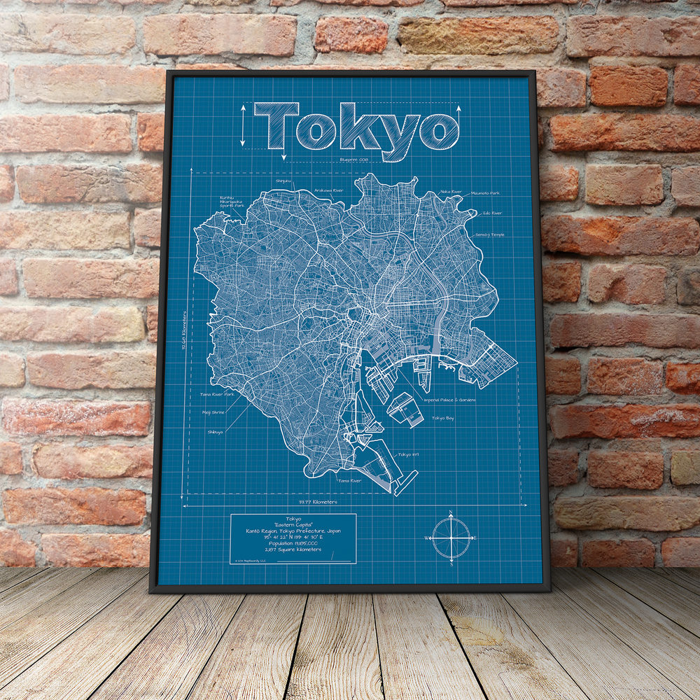 Tokyo japan maphazardly malvernweather Choice Image