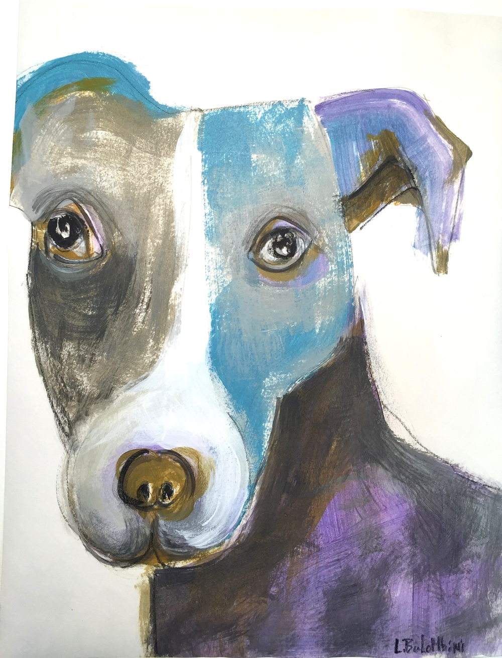 Next door Hound $45.00