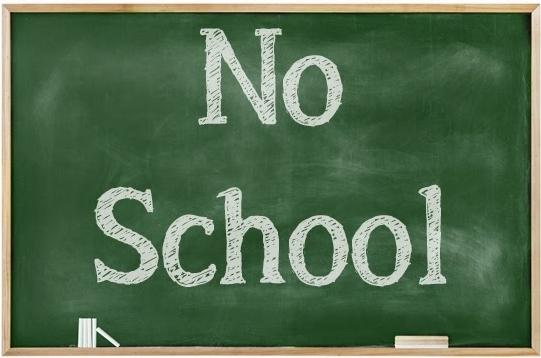 Image result for no school