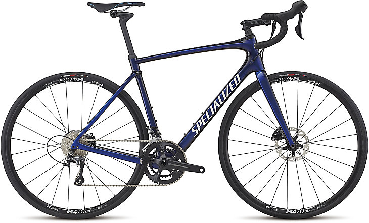 2017 Roubaix Comp, previously a demo bike $2299 (previously $3,400), Full Warranty applies!