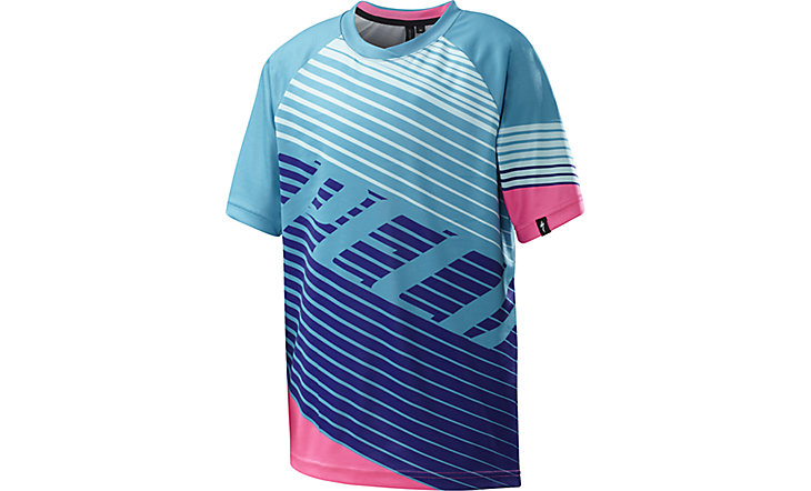 Enduro Grom 3/4 sleeve jersey MSRP $40.00