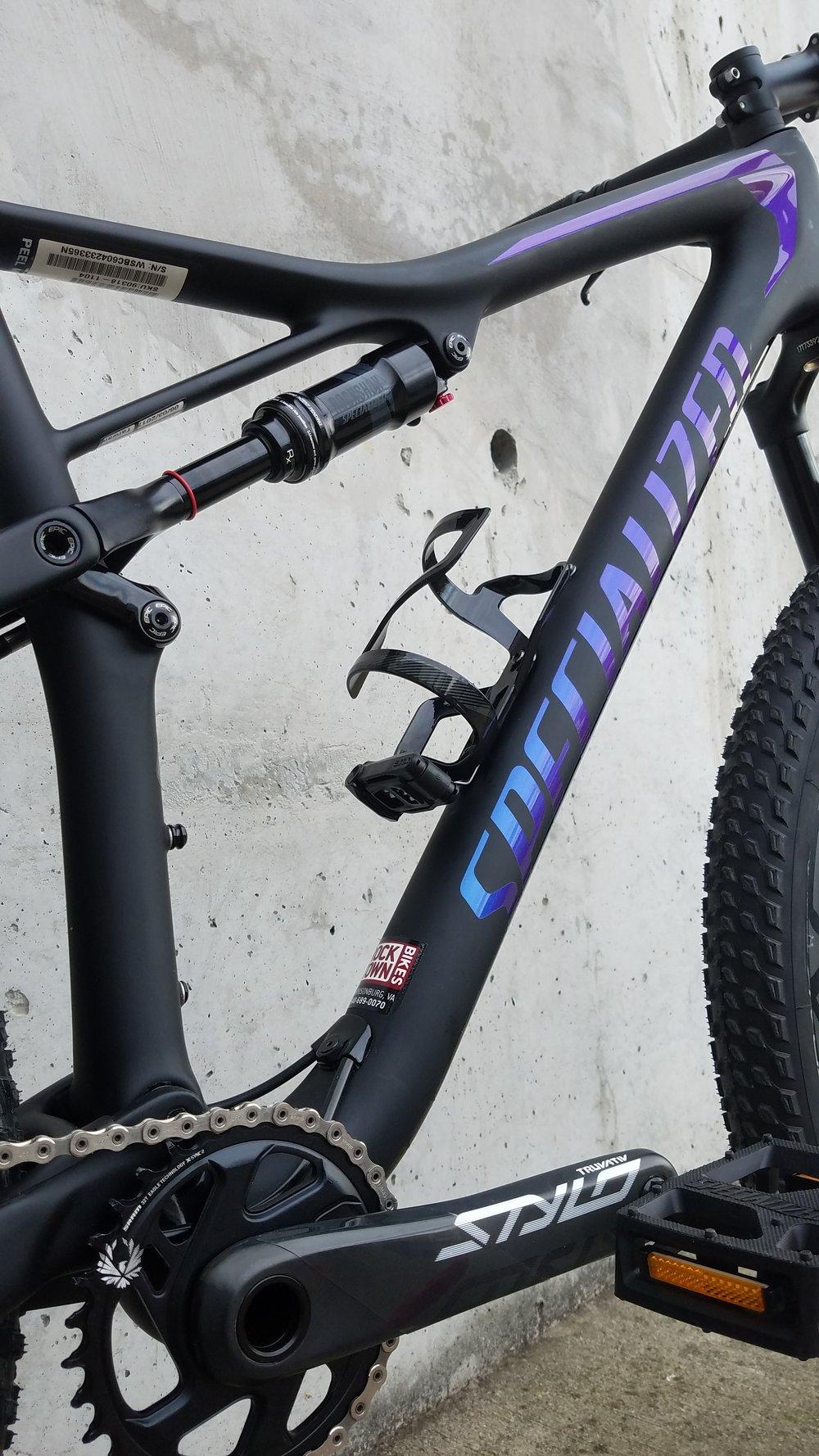 2018 Epic Pro Rocktown Bicycles