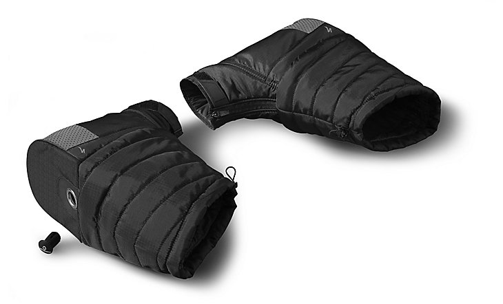 Insulator Mitts!