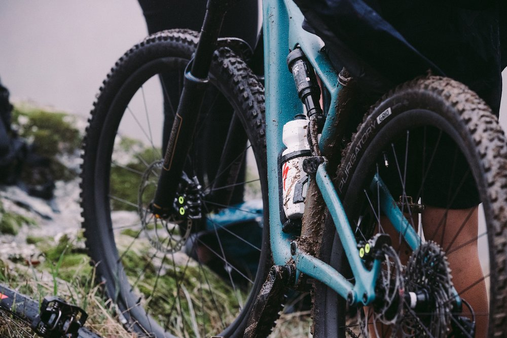 The all-new Stumpjumper FSR is HERE!