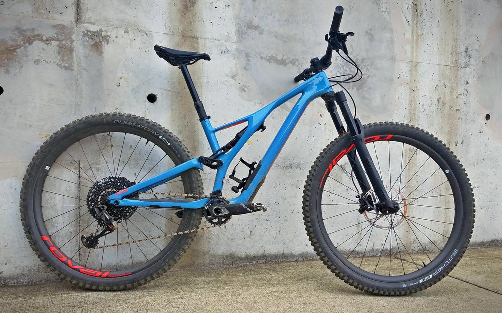 2019 Stumpjumper Expert First Ride Impressions Rocktown