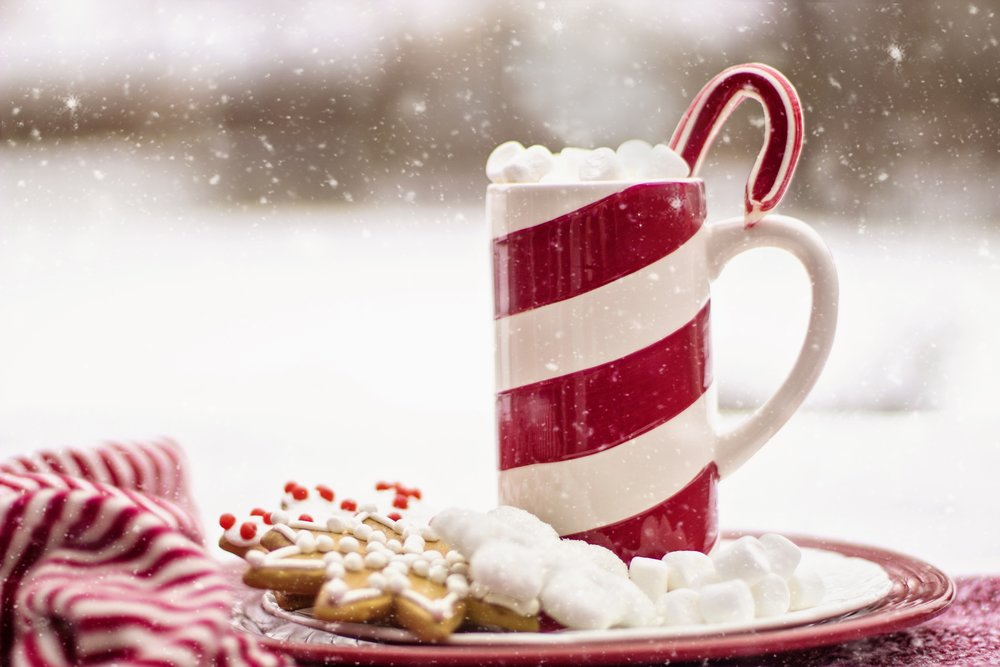 Date: Friday, December 7, 2018 - Time: 6pm - 10pmOur annual Holiday Party is always a great time! We provide the food and drink, and you just bring your awesome self!Kelly will have a fun bike themed holiday craft for the kids, too!(We are aware that the Harrisonburg Holiday Parade is this evening as well. That's great! Stop by and say hi when you're all finished with the parade festivities!)