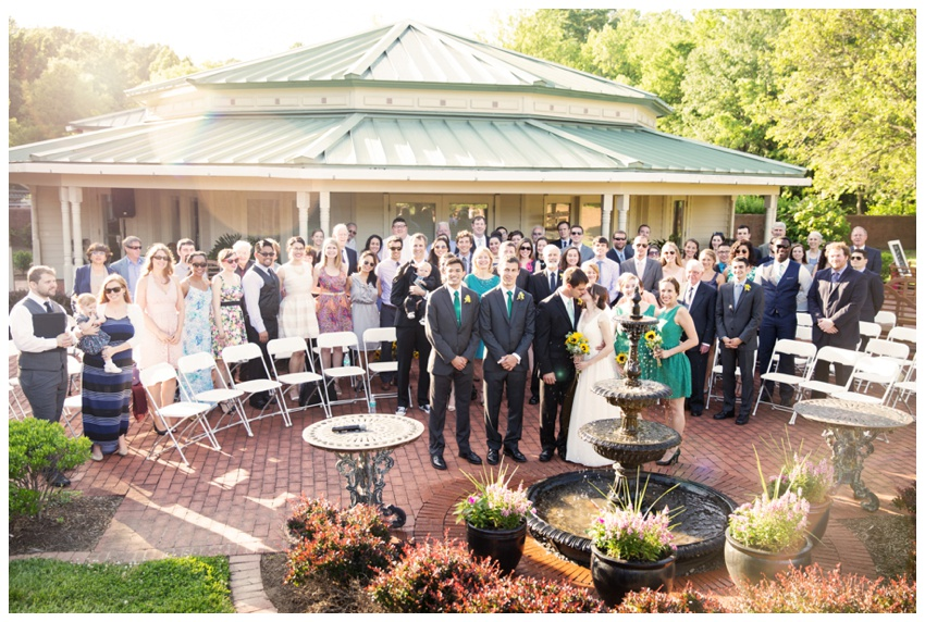 16-quiet-waters-wedding-group-shot