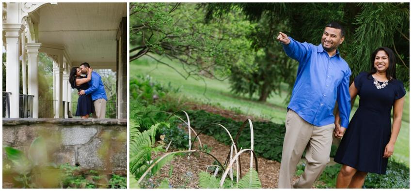 cylburn arboretum engagement