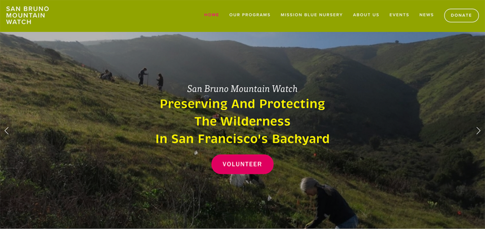 Click on the image to visit the website: www.mountainwatch.org