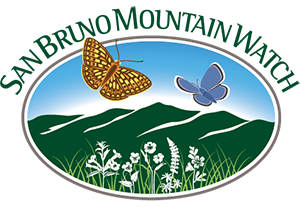San Bruno Mountain Watch logo
