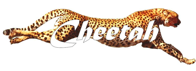 Cheetah Development