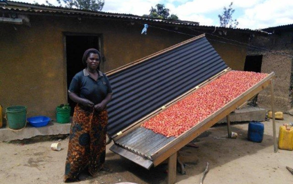 Jane's story - Meet Jane and learn how Cheetah Development increases the livelihood standards of African women.Read More →
