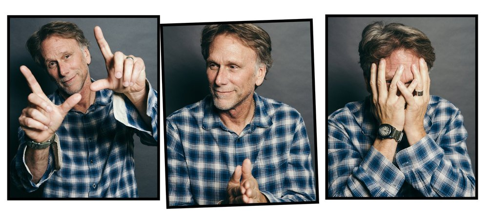 Peter Horton for the New York Times. Photographer: Elizabeth Weinberg