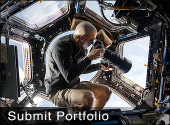 Submit Your Portfolio