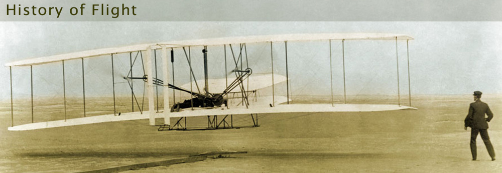 BW4621 - Wright Brothers, First Flight     Images © Science Source