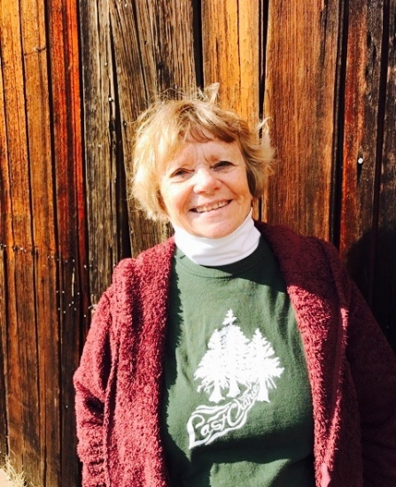 PATTI SPOONER FOUNDER, 1983 Patti's passion is in the business she has grown for over 3 decades.  She believes we as consumers must stay conscious of our purchases. She has focused on the impact monoculture farming has had on coffee communities, and vows to support small organic farming to bring good coffee Read the Q & A with Patti here.