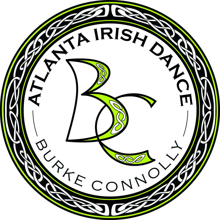 Atlanta Irish Dance by Burke Connolly