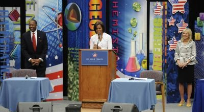 National Event with Michelle Obama