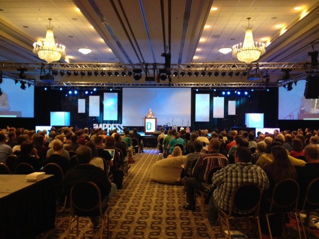 D6 National Conference (with Legacy Sound Productions/Media Solutions)