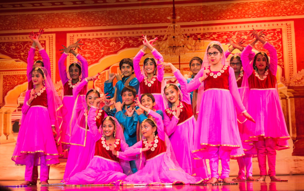 Diwali Festival 2016