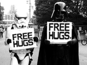 empire free hugs