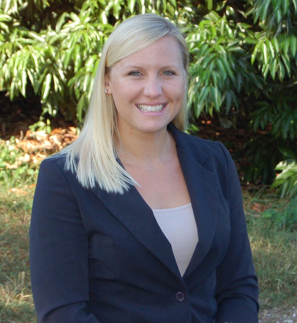 Cassie Christensen