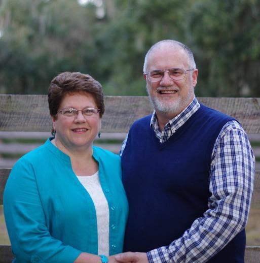Doug & Sharon Kreeger