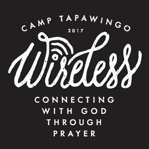 Come hear testimony from our students who served at Camp Tapawingo over Spring Break this Sunday night at 5:30 in the youth room!