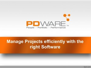 pdwareManage