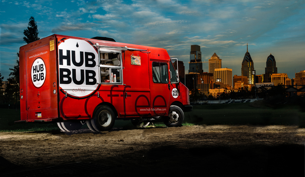 Hubbub Sandwiches | Downtown Vancouver | Menu | Restaurant Review ...
