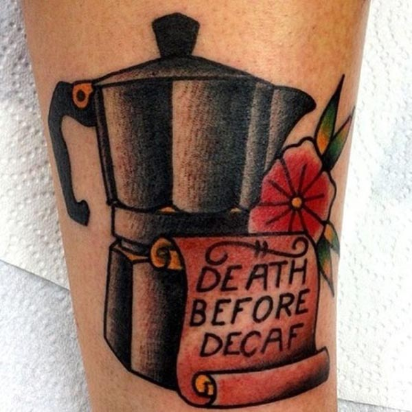 moka pot tattoo 3
