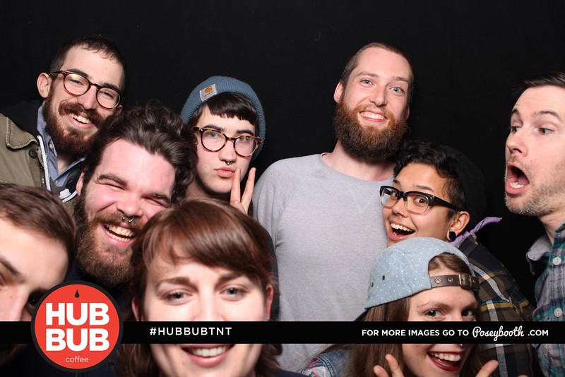 Poseybooth HB Crew 1