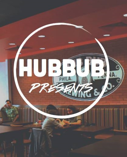 hubbub presents cropped