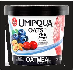 Umpqua kickStart