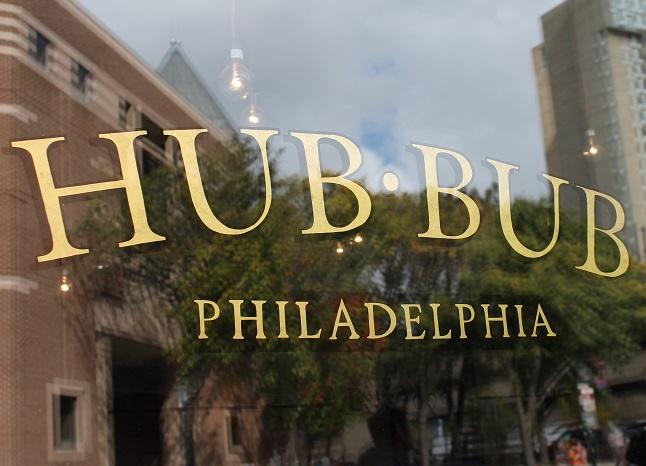 hub bub outside sign crop