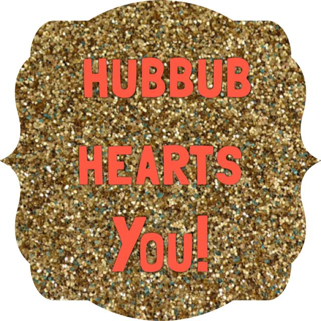 hubbub hearts you