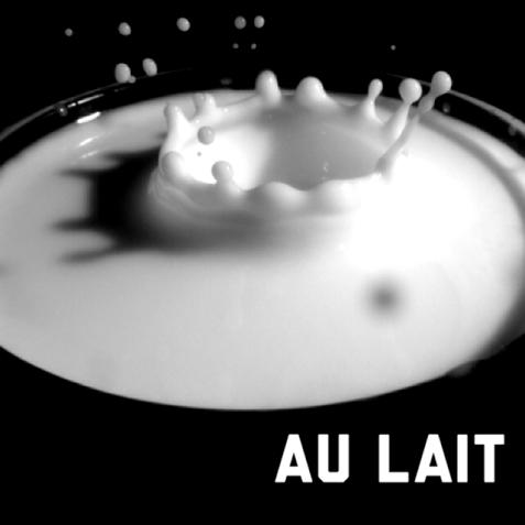 au lait