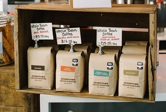 Stumptown Beans for Sale