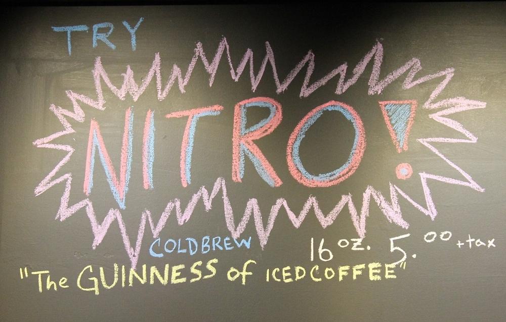 try nitro