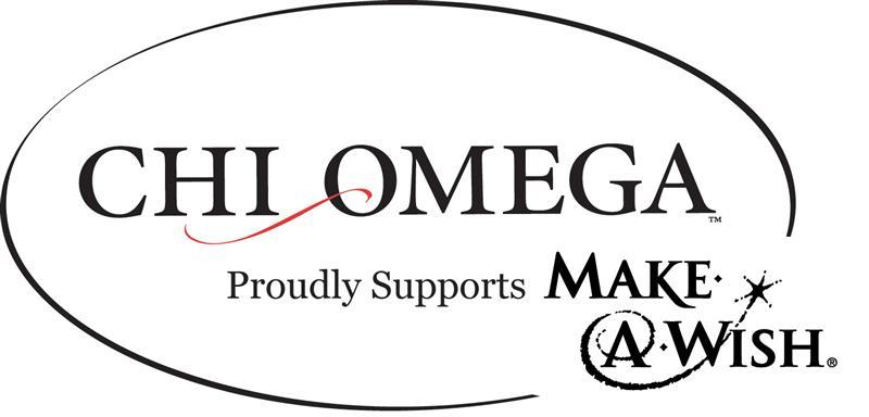 Chi Omega Make A Wish