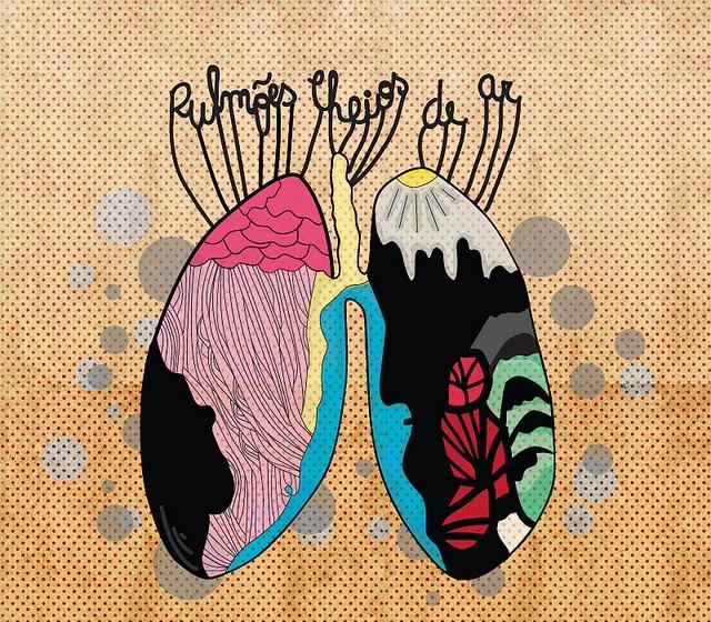lung art 1