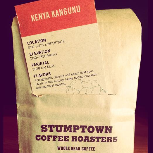 Kenya Kangunu