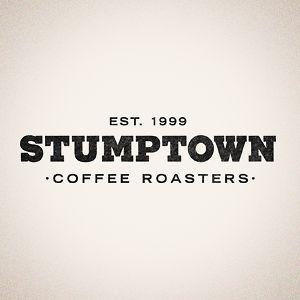 stumptown logo