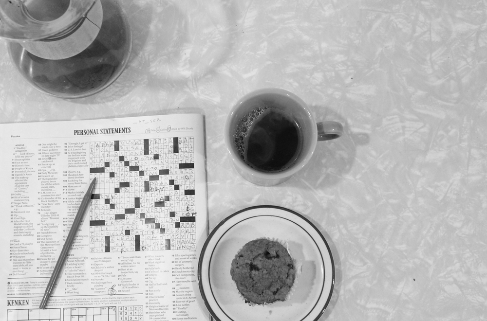 chemex breakfast