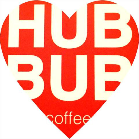hubbub heart