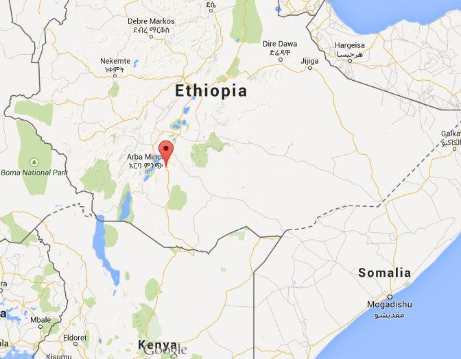 Gedeo Ethiopia
