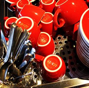 acme cups at Radnor