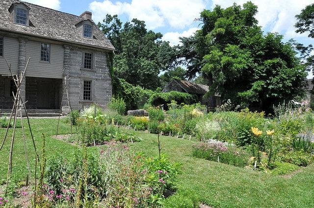 Bartrams Gardens
