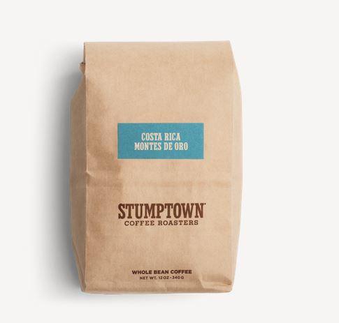 Stumptown Montes de Oro