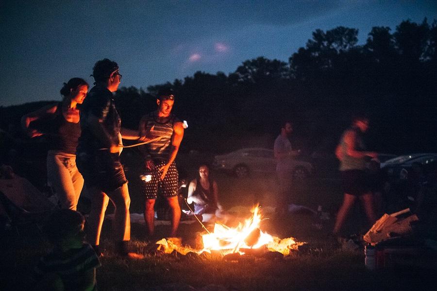 Bikeout bonfire.jpg